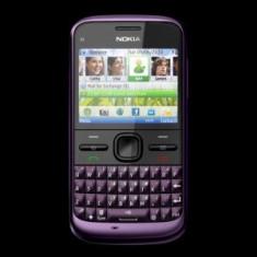 Nokia e5-00 - Telefon mobil Nokia E5, Neblocat