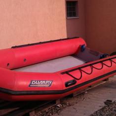 Vand barca pneumatica DUARRY SR5 - Barca pneumatice, An fabricatie: 2006, Pret negociabil