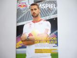 Program meci fotbal RED BULL SALZBURG - RAPID VIENA 28.08.2011