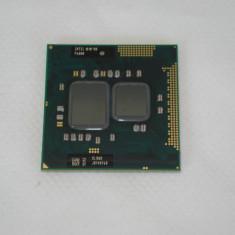 Procesor laptop Intel Pentium P6000 dual core 1, 8GHz 3MB level 3, Intel Pentium Dual Core, 1500- 2000 MHz, Numar nuclee: 2, G1