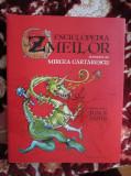 Mircea CARTARESCU - ENCICLOPEDIA ZMEILOR (editie de lux, 2010 - cu autograf, cu numeroase ilustratii color, ca noua!!!), Mircea Cartarescu
