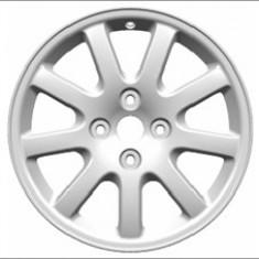 Jante peugeot 206 si 206 coupe 4*108 16 - Janta aliaj Peugeot, 6, 5, Numar prezoane: 4