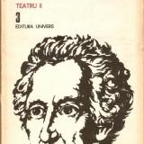 GOETHE-Teatru II 3 - Roman, Anul publicarii: 1986