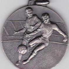 Medalie fotbal 1979-1980
