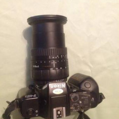 APARAT FOTO NIKON F-401S - Aparat Foto compact Nikon