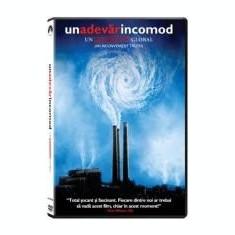 Un adevar incomod Al Gore film documentar premiat despre situatia planetei - Film documentare, DVD, Romana