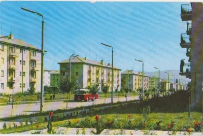 Orasul Gh.Gheorghiu Dej (Onesti),1968 foto