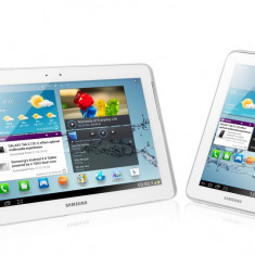 Samsung GALAXY TAB 2, 10.1, 16GB - Tableta Samsung Galaxy Tab P5100, Wi-Fi + 3G