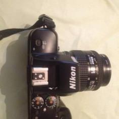 APARAT FOTO NIKON F-401X - Aparat Foto compact Nikon