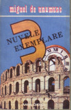 Miguel de Unamuno--TREI NUVELE EXEMPLARE