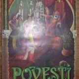 Povesti nemuritoare - Roman, Anul publicarii: 1993