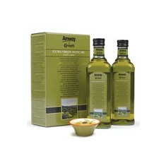 Ulei de măsline Extra Virgin AMWAY da Carapelli 2x750 ml - Bacanie