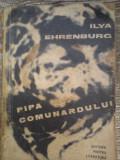 Ilya Ehrenburg - Pipa comunardului
