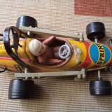 Masinuta plastic tabla macheta auto curse sprint automatik 6 racing car hobby - Colectii