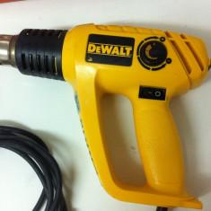 DEWALT DW 340,, Pistol cu aer cald