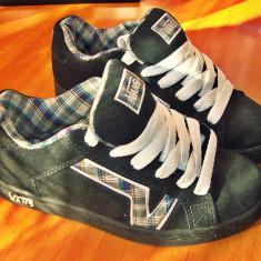 VANS SHOES - Adidasi dama Vans, Culoare: Negru, Marime: 38.5, Negru