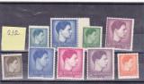 ROMANIA  LP 212-1947 UZUALE MIHAI FORMAT MARE SI MIC