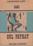SAKI-OUL PATRAT, 1991