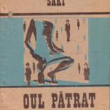 SAKI-OUL PATRAT - Roman Altele, Anul publicarii: 1991