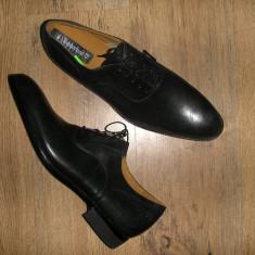 OFERTA! Pantofi TIMBERLAND Earth Keepers originali noi piele integral sz 45 ! - Pantof barbat Timberland, Marime: 45.5, Culoare: Negru, Piele naturala, Casual