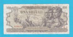 1. 100 lei 1947 27 august foto