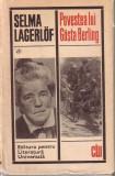 Selma Lagerlof-Povestea lui Gosta Berling
