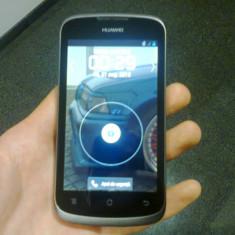 Huawei Ascend G300 - Telefon mobil Huawei Ascend G300, Argintiu