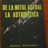 D9 TITUS FILIPAS - DE LA MITUL ASTRAL LA ASTROFIZICA