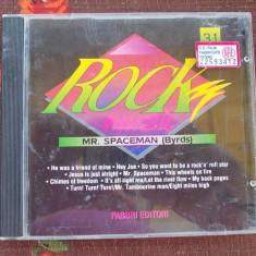 CD MUZICA ROCK MR.SPACEMAN ( BYRDS )