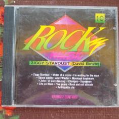 CD MUZICA ROCK ZIGGY STARDUST - DAVID BOWIE