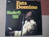 Fats Domino Blueberry Hill Surprise disc vinyl muzica rock n roll anii 60 vest