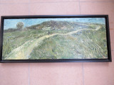 Tablouri Virgiliu Parghel, Peisaje, Altul
