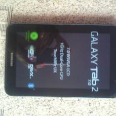 Tableta Samsung Galaxy Tab 2 (7), 8 GB, 7 inch, Android