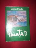 Ghiata D.(carte arta pictura)-Marina Preutu