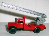 WIKING OPEL Blitz scara pompieri 1:87