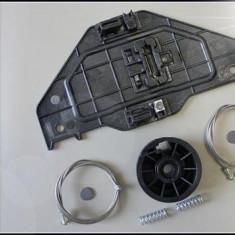 Kit reparatie macara geam actionat electric Citroen C5(pt an fab.'08-'11)spate dreapta