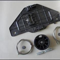 Kit reparatie macara geam  Citroen C5(pt an fab.'08-'11)spate stanga