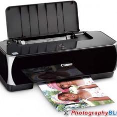 Imprimanta - Imprimanta inkjet Canon, USB