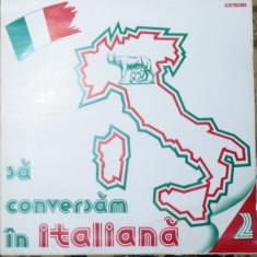 DISC VINIL CONVERSAM IN ITALIANA VOL. II - Audiobook