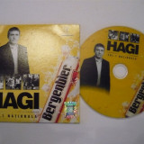CD Gh. Hagi - NATIONALA Vol. 1