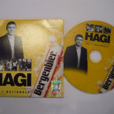 CD Gh. Hagi - NATIONALA Vol. 1 - DVD fotbal