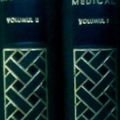 Dr. P. Simici  -  Dictionar medical (vol. I - II)