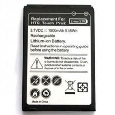 Baterie acumulator 1500 mAh Htc touch pro 2 expediere gratuita