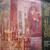 LITURGY-P.I.TCHAIKOVSKY