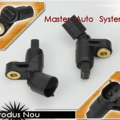 Senzor abs Volkswagen Golf 4 fata dreapta - Senzori ABS, GOLF IV (1J1) - [1997 - 2005]