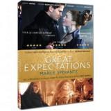 MARILE SPERANTE DVD 2012 Helena Bonham Carter Ralph Fiennes