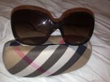 Ochelari de soare Burberry, Femei, Plastic, Patrati