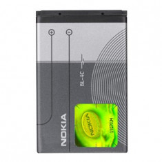 baterie noua  BL 4C  Nokia 1202   1661   1662   2220
