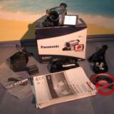 Panasonic NV-GS200 - Camera Video Panasonic, 2-3 inch, Mini DV, CCD, 20-30x