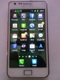 Samsung galaxy s2, 16GB, Alb, Neblocat